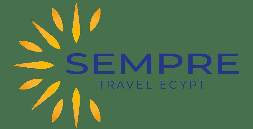 sempre travel egypt german