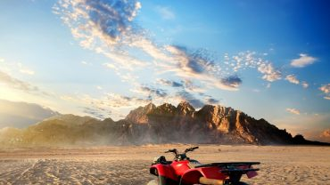 Safaga ATV Quad Safari