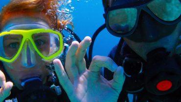 Port Ghalib Diving